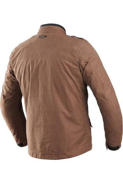 Mtech Enzo Kahverengi Ceket