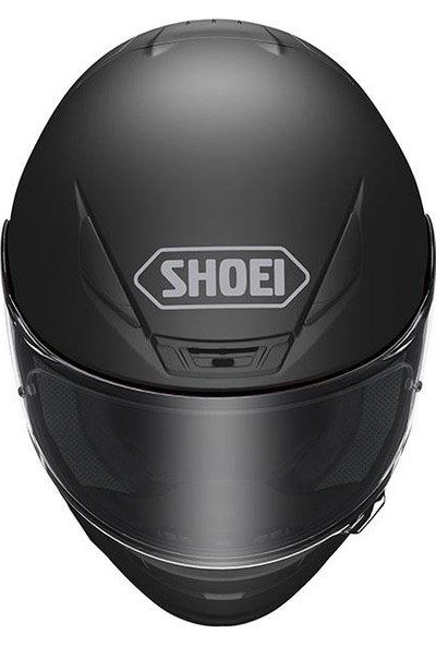 Shoeı Nxr Matt Siyah Kask
