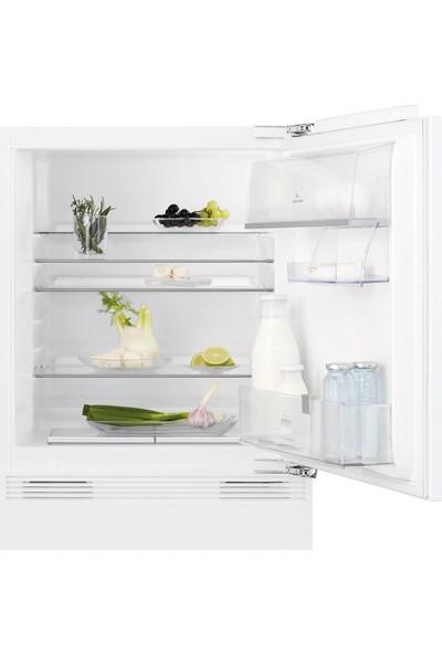 Electrolux ERY1401AOW A+ 136 lt Statik Büro Tipi Mini Buzdolabı