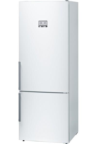 Bosch KGN56AW30N A++ 559 lt No-Frost Buzdolabı