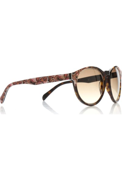 Emilio Pucci Ep 0028 56F Bayan Güneş Gözlüğü