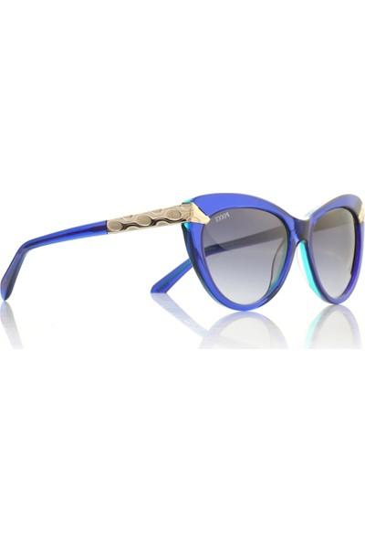 Emilio Pucci Ep 0017 92W Bayan Güneş Gözlüğü