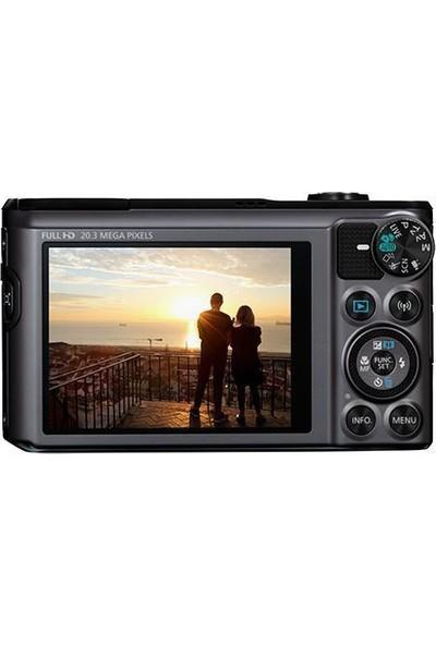 Canon PowerShot SX720 HS Dijital Fotoğraf Makinası