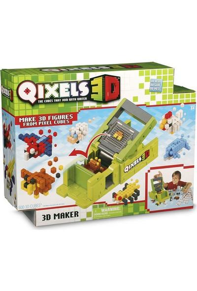 Qixels 3D Qxe12000 Tasarım Makinesi 87053
