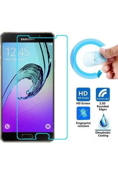 cepstore Samsung A7 2016 Nano Glass Ekran Koruyucu