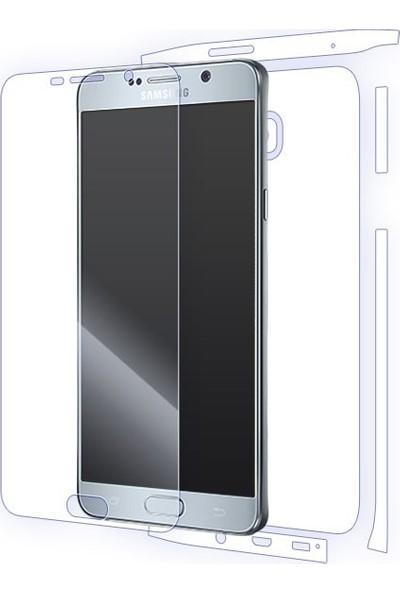 cepstore Samsung Note 5 Full Body Tam Kaplama Koruyucu Film