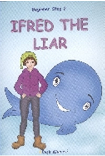 Ifred The Liar