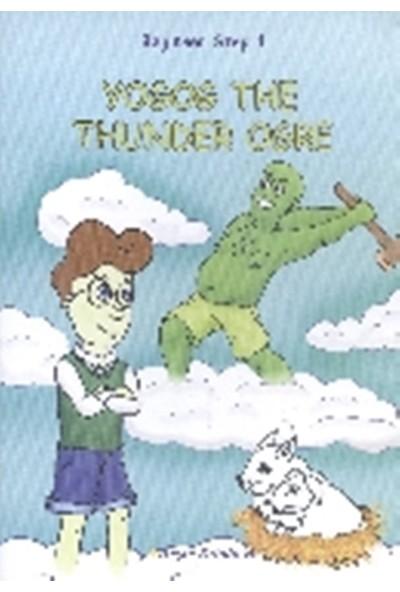Yogog The Thunder Ogre