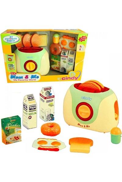 Güven Pilli Ekmek Kızartma Makinesi