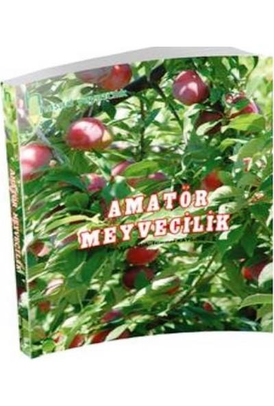 Hasad Amatör Meyvecilik Kitabı