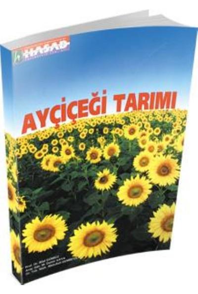 Hasad Ayçiçeği Tarımı Kitabı