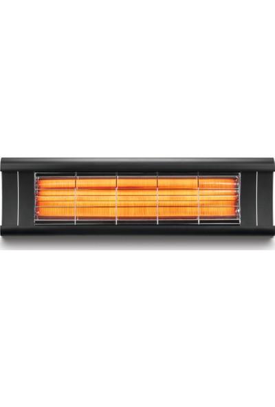 Veito Aero Karbon İnfrared Dış Mekan Isıtıcısı