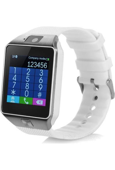 Smartwatch To 2017 Smart Watches Akıllı Saat Beyaz Sim Kart Destekli
