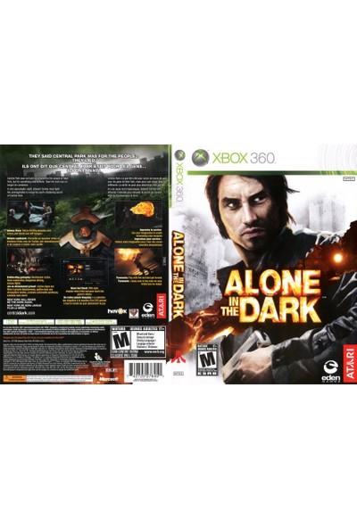 Alone İn The Dark Xbox 360