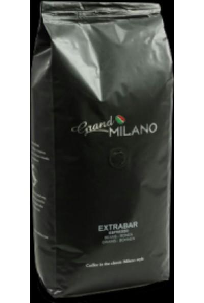 Miko Grand Milano Ekspresso %100 Arabica Çekirdek Kahve