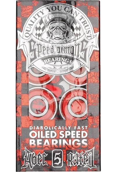 Speed Demons Abec 5 Rulman