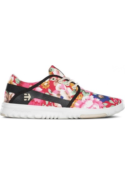 Etnies Scout W Floral Ayakkabı