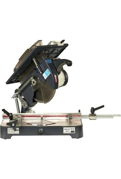 Özçelik Alfa Profil Kesim Makinesi