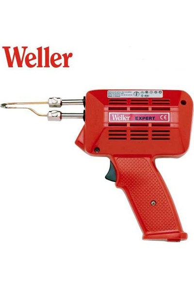 Weller 8100Uc Lehim Tabancası