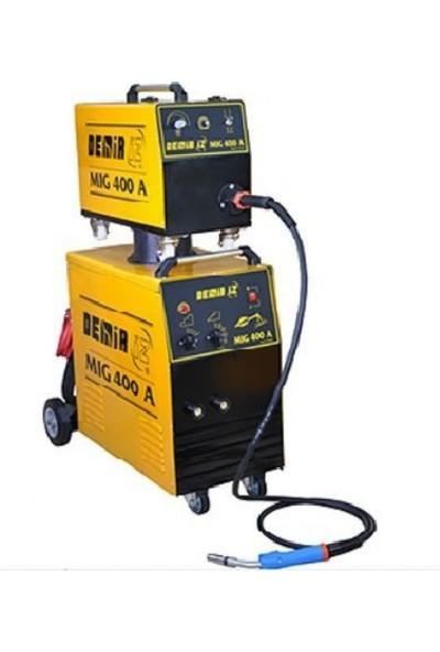 Demiriz Gazaltı Kaynak Makinesi Mıg 400 A - Mıg/Mag
