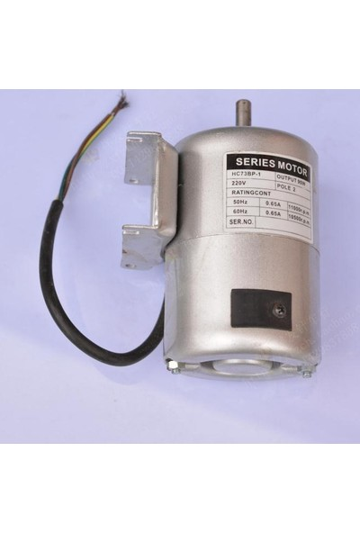 İşkur Makine Gk261/A Çuval Ağzı Dikiş Dikme Makinası Motoru 90W