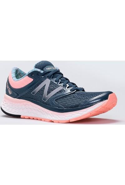 New Balance 1080 Yeşil Kadın Koşu Ayakkabısı