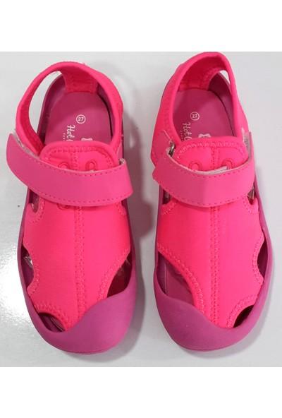 Hobi Store Pembe Çocuk Sandalet