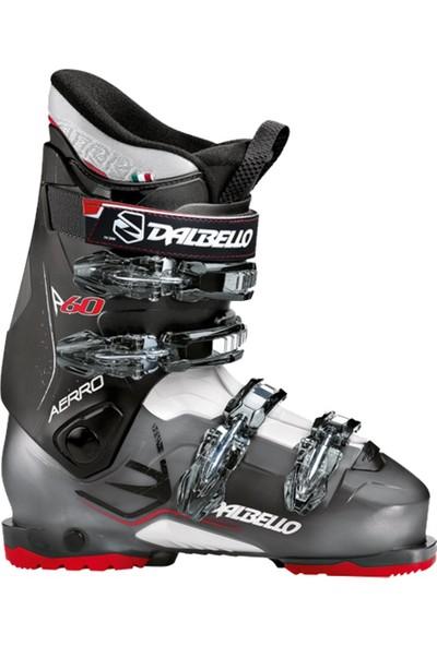 Dalbello Aerro 60 Ms Kayak Ayakkabısı Siyah