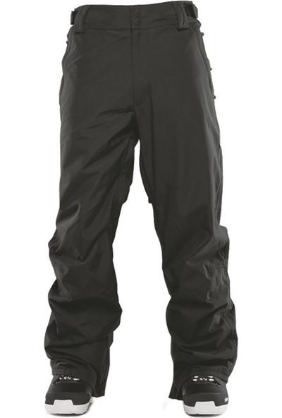Thirtytwo Muir Erkek Snowboard Pantolonu Siyah