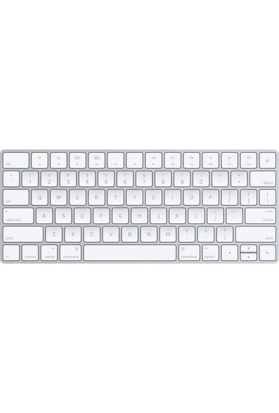 Apple Magic Keyboard Türkçe Q Klavye MLA22TQ/A