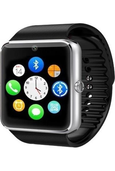 Elba-Gt08 Akıllı Saat (Smart Watches) Siyah