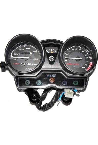 Rialli Kilometre Saati Komple Yamaha Ybr Esd 125Cc
