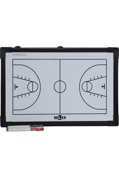 Selex Çift Tarafli Tak. Tah. Basket Voleybol Çanta