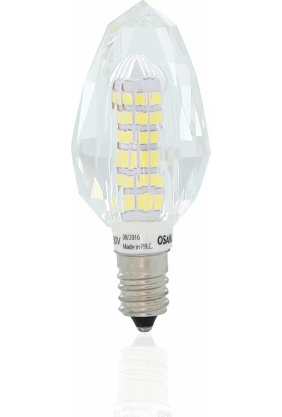 Osaka Light 5,5Watt-50watt Led Crystal Ampül Beyaz