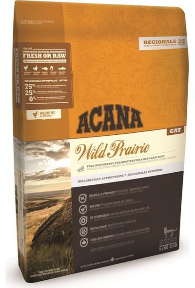 Acana Wild Prairie Kedi Maması 5,4Kg