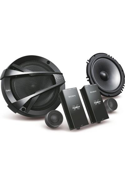 Sony XS-XB1621C 350W 16 cm Üst seri Mid Takımı