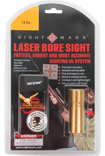 Sight Mark Boresight 12Cal Dürbün Sıfırlama Lazeri