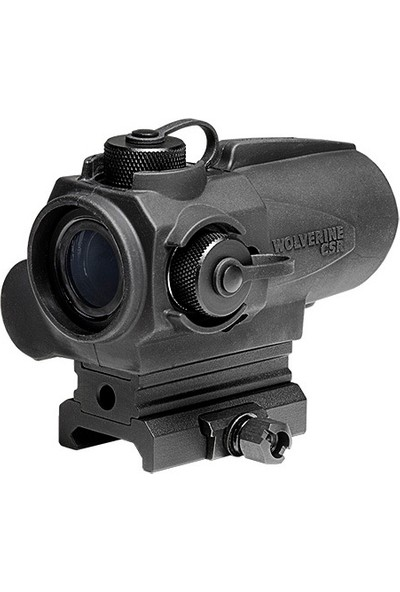 Sight Mark Wolverıne 1X23 Csr Reddot