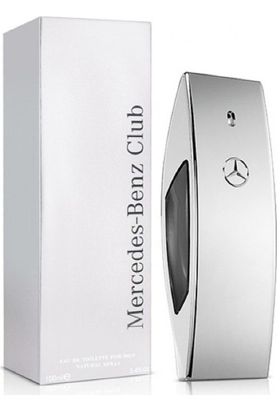 Mercedes-Benz Club EDT 100 ml