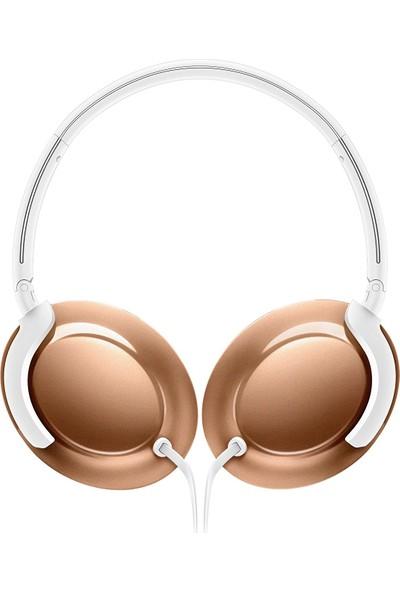 Philips SHL4805RG/00 Kulaküstü Mikrofonlu Kulaklık