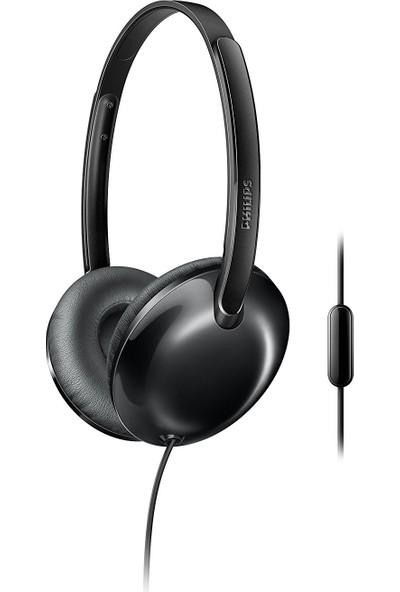 Philips SHL4405BK/00 Kulaküstü Mikrofonlu Kulaklık