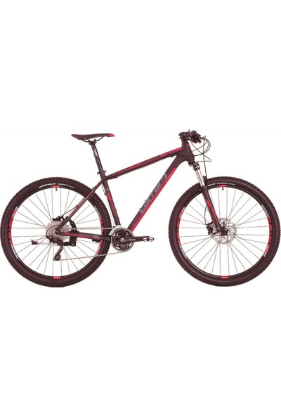 29 Carraro Bıg 1029 Bisiklet-2016