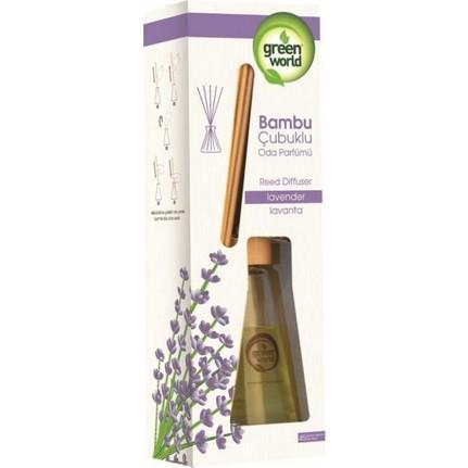 Restorex Green World Cubuklu Oda Parfumu Lavanta 75ml Fiyati