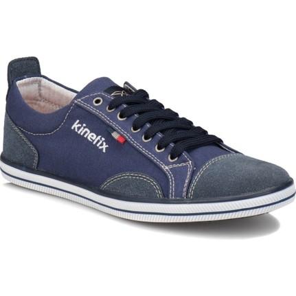 Kinetix Durwin Lacivert Erkek Ayakkabı