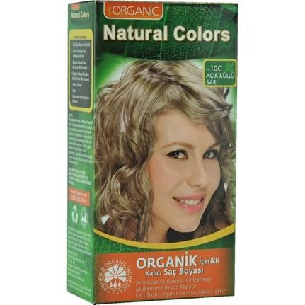 Amonyak içermeyen saç boyası: boyama ile yapılan deney güvenli olacaktır