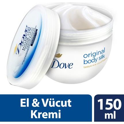 Dove Body Krem 150 Ml ile ilgili görsel sonucu