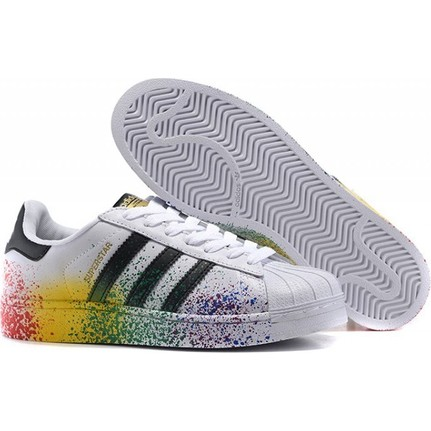 20097a6fc3bc ... coupon code for adidas superstar lgbt pride pack white black rainbow  b34308 e23cc e0a4a