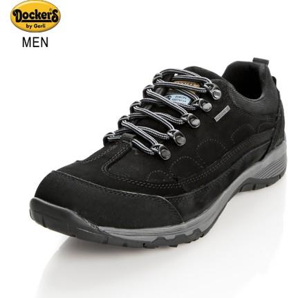 Dockers A3366070 221484 Merdane Siyah Ayakkabı