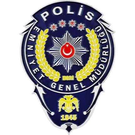 Anı Yüzük Emniyet Genel Müdürlüğü Polis Rozeti Fiyatı