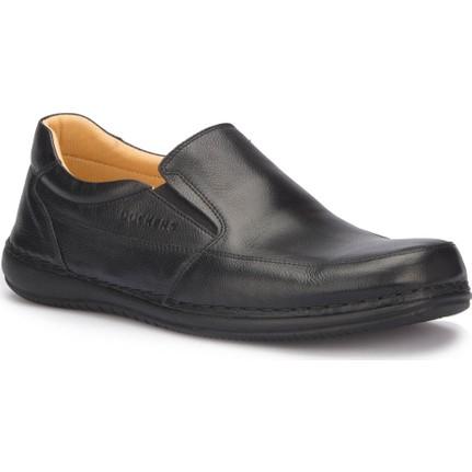Dockers 214511 Siyah Erkek Ayakkabı